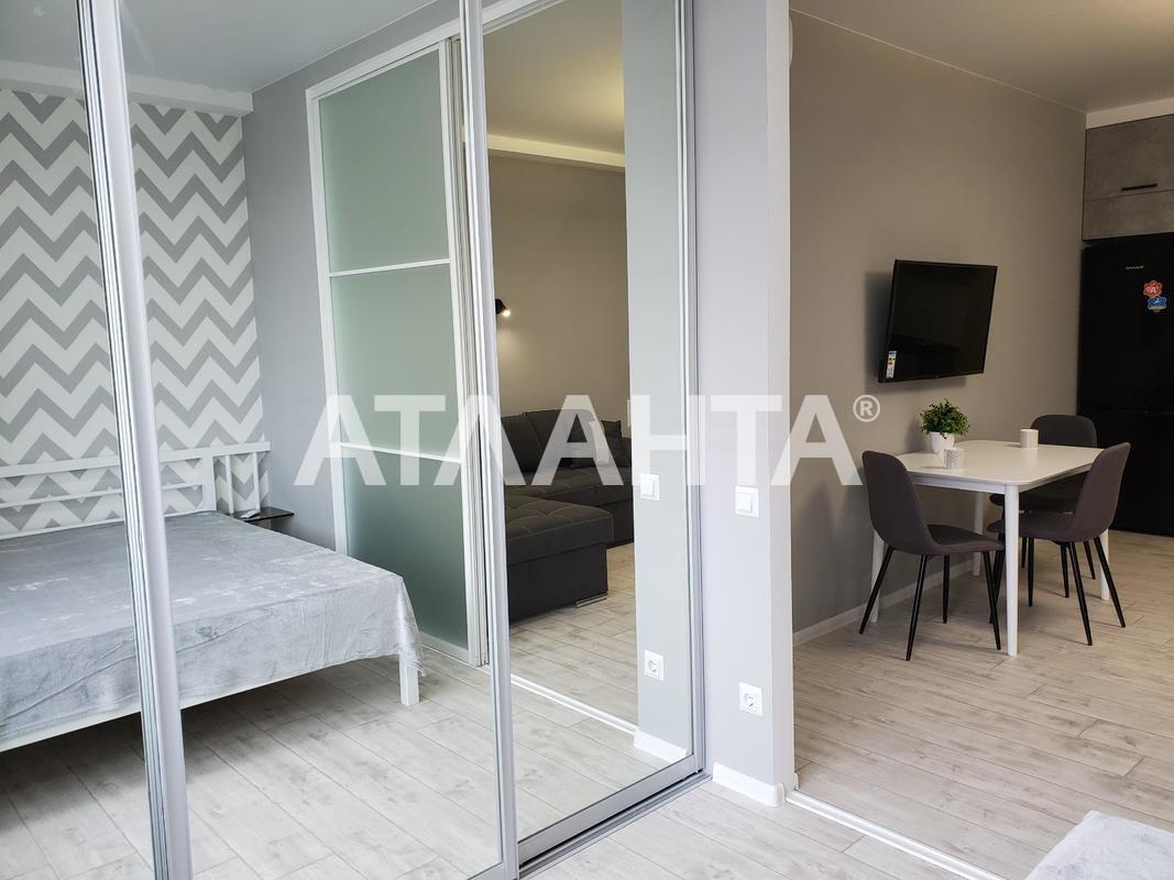 Продается 1-комнатная Квартира на ул. Ул. Максимовича — 64 000 у.е. (фото №7)
