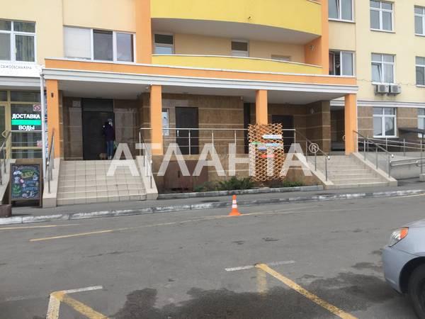 Продается 1-комнатная Квартира на ул. Ул. Семьи Кульженков — 52 000 у.е. (фото №8)