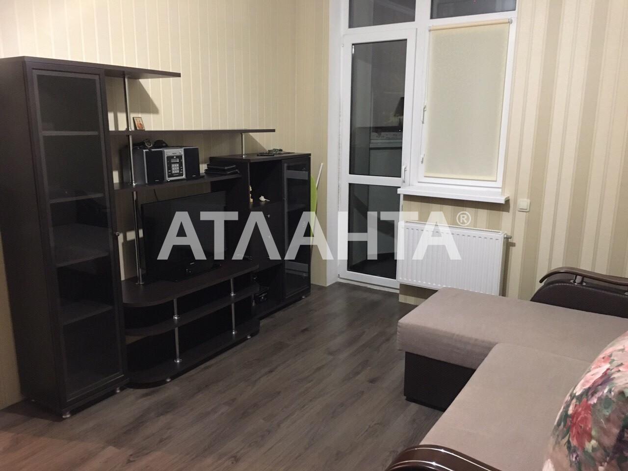 Продается 1-комнатная Квартира на ул. Ул. Семьи Кульженков — 50 000 у.е.