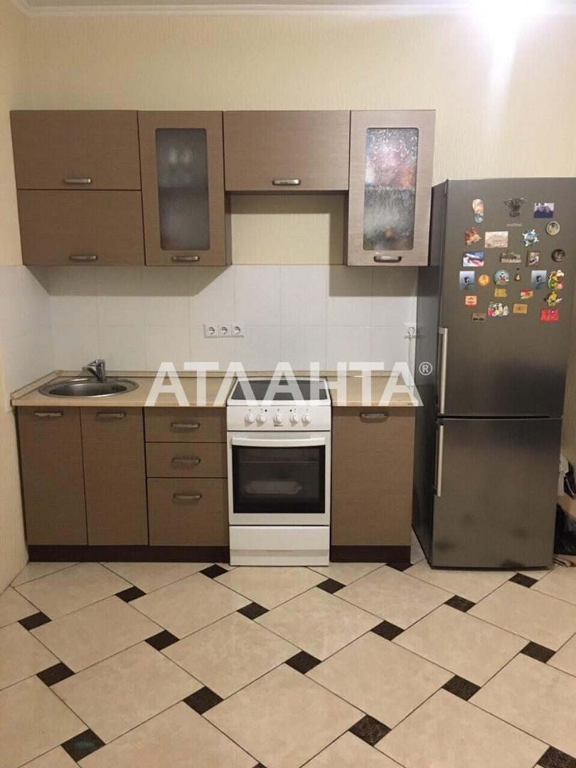 Продается 1-комнатная Квартира на ул. Ул. Семьи Кульженков — 50 000 у.е. (фото №3)