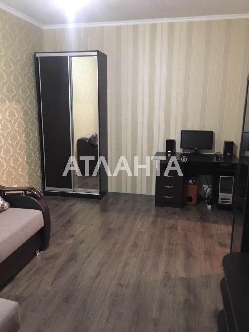 Продается 1-комнатная Квартира на ул. Ул. Семьи Кульженков — 50 000 у.е. (фото №2)