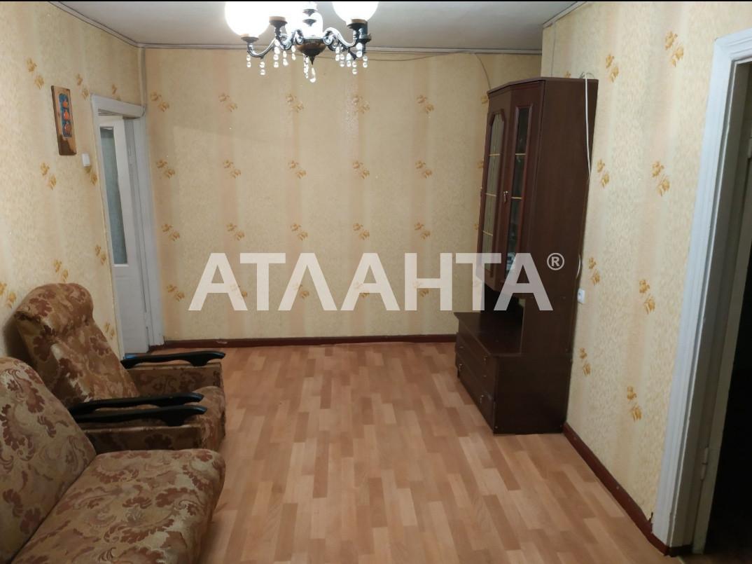 Продается 3-комнатная Квартира на ул. Ул. Шолуденко — 50 000 у.е.