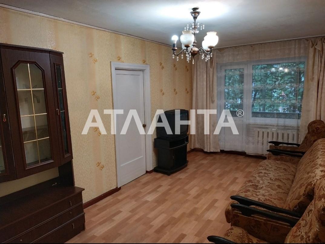 Продается 3-комнатная Квартира на ул. Ул. Шолуденко — 50 000 у.е. (фото №2)