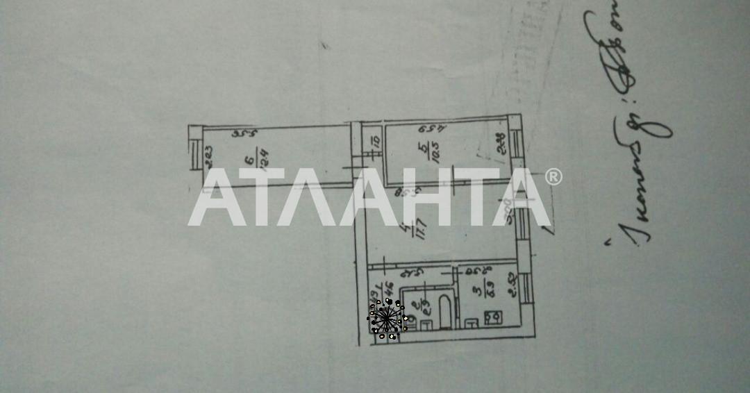 Продается 3-комнатная Квартира на ул. Ул. Шолуденко — 50 000 у.е. (фото №9)