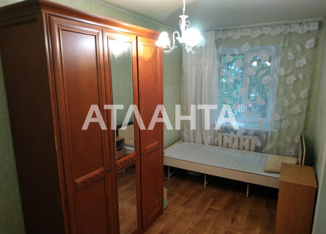 Продается 3-комнатная Квартира на ул. Ул. Шолуденко — 50 000 у.е. (фото №3)