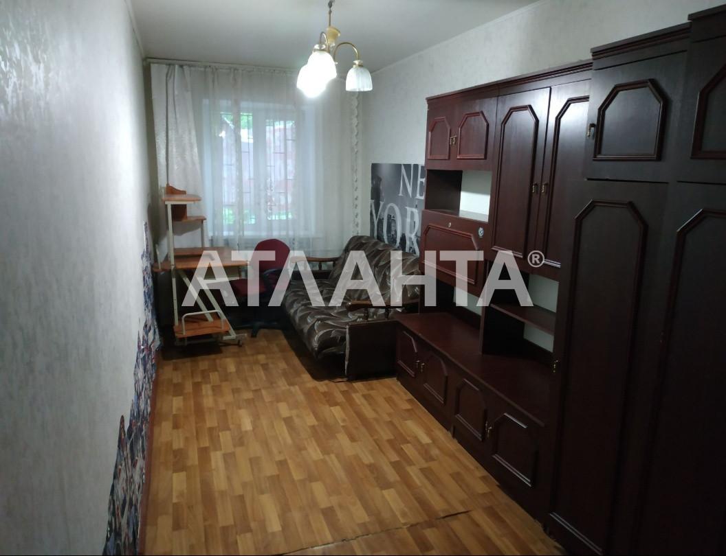 Продается 3-комнатная Квартира на ул. Ул. Шолуденко — 50 000 у.е. (фото №4)