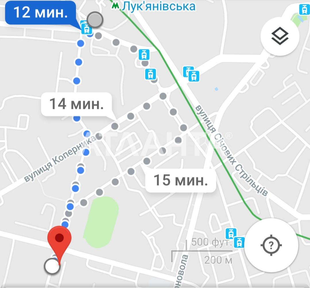Продается 3-комнатная Квартира на ул. Ул. Шолуденко — 50 000 у.е. (фото №10)