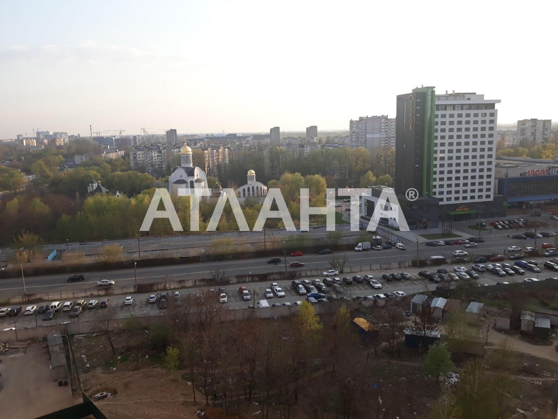 Продается 3-комнатная Квартира на ул. Конева — 65 500 у.е. (фото №13)