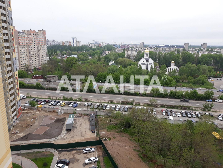 Продается 3-комнатная Квартира на ул. Конева — 65 500 у.е. (фото №18)