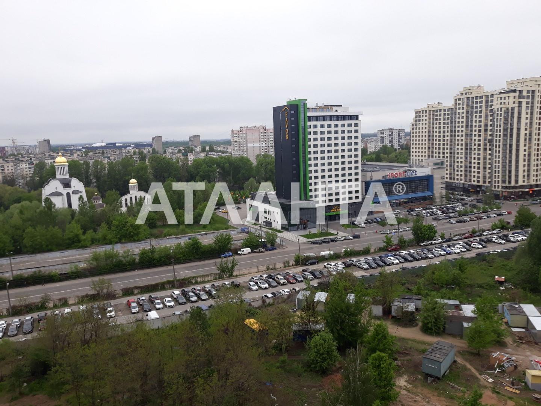 Продается 3-комнатная Квартира на ул. Конева — 65 500 у.е. (фото №20)