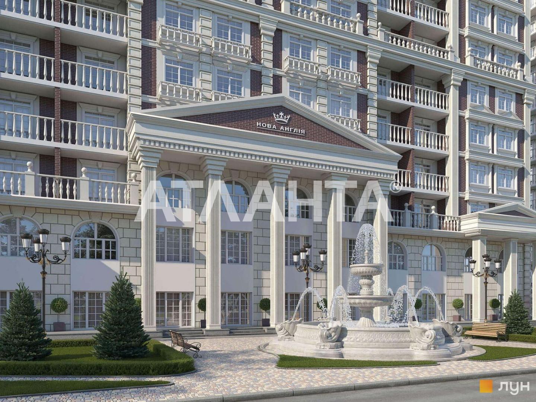 Продается 1-комнатная Квартира на ул. Ул. Максимовича — 64 000 у.е. (фото №5)
