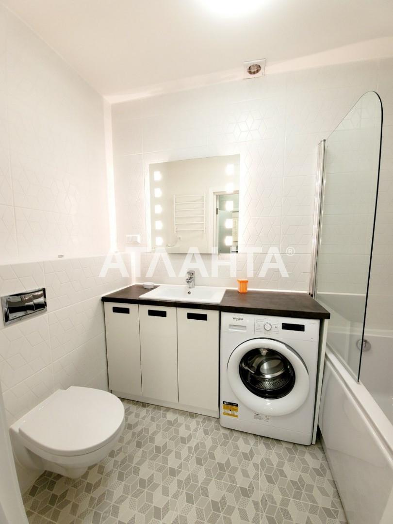 Продается 1-комнатная Квартира на ул. Ул. Максимовича — 64 000 у.е. (фото №9)
