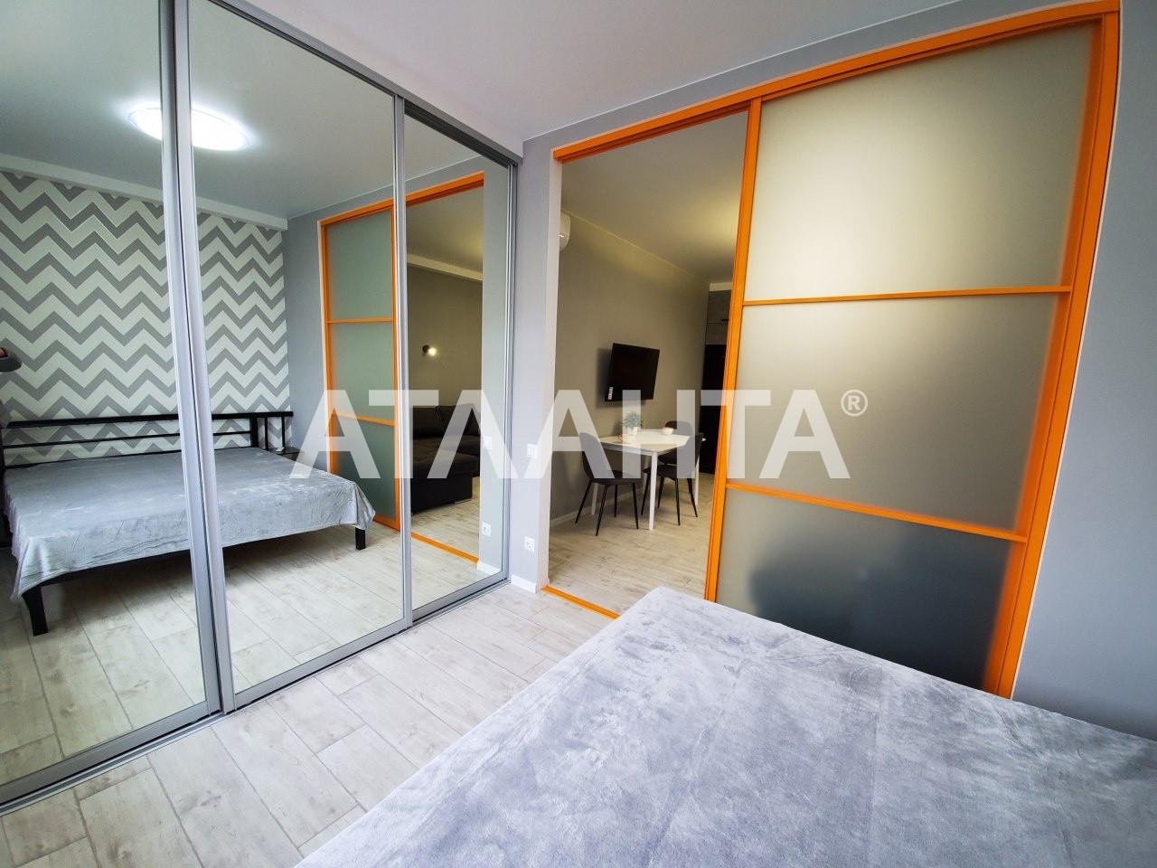 Продается 1-комнатная Квартира на ул. Ул. Максимовича — 64 000 у.е. (фото №10)