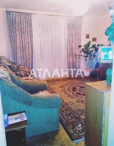 Продается 1-комнатная Квартира на ул. Ул. Потехина — 38 000 у.е. (фото №2)