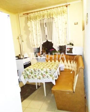 Продается 1-комнатная Квартира на ул. Ул. Потехина — 38 000 у.е. (фото №4)