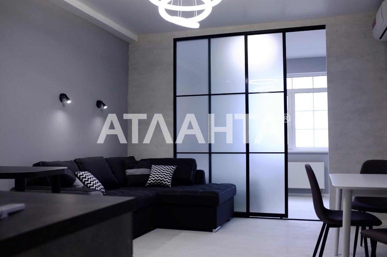 Продается 1-комнатная Квартира на ул. Ул. Максимовича — 68 000 у.е. (фото №3)