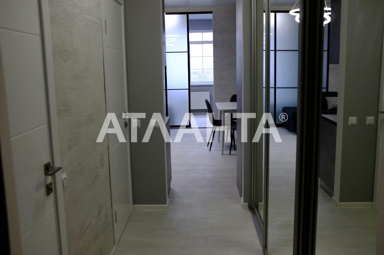 Продается 1-комнатная Квартира на ул. Ул. Максимовича — 68 000 у.е. (фото №5)