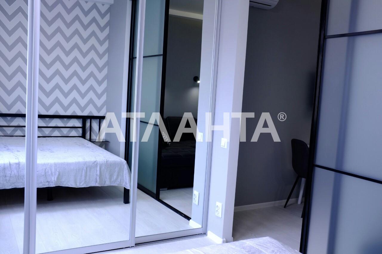 Продается 1-комнатная Квартира на ул. Ул. Максимовича — 68 000 у.е. (фото №6)