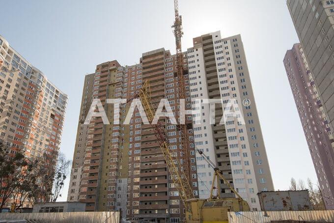 Продается 1-комнатная Квартира на ул. Ул. Максимовича — 57 000 у.е. (фото №5)