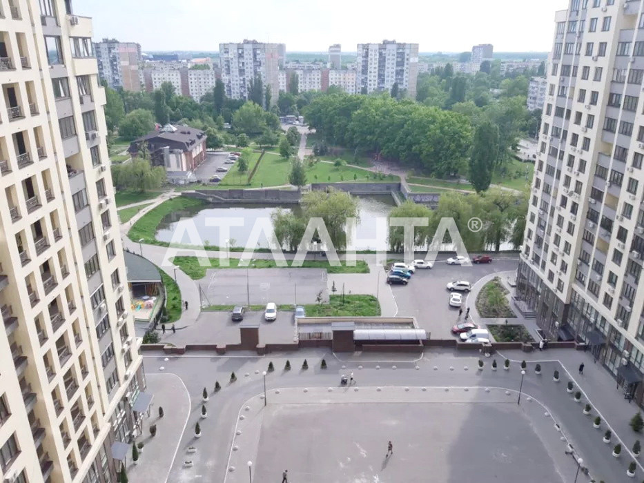 Продается 2-комнатная Квартира на ул. Ул. Вильямса — 130 000 у.е. (фото №21)