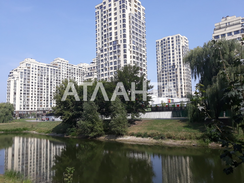 Продается 2-комнатная Квартира на ул. Ул. Вильямса — 130 000 у.е. (фото №27)