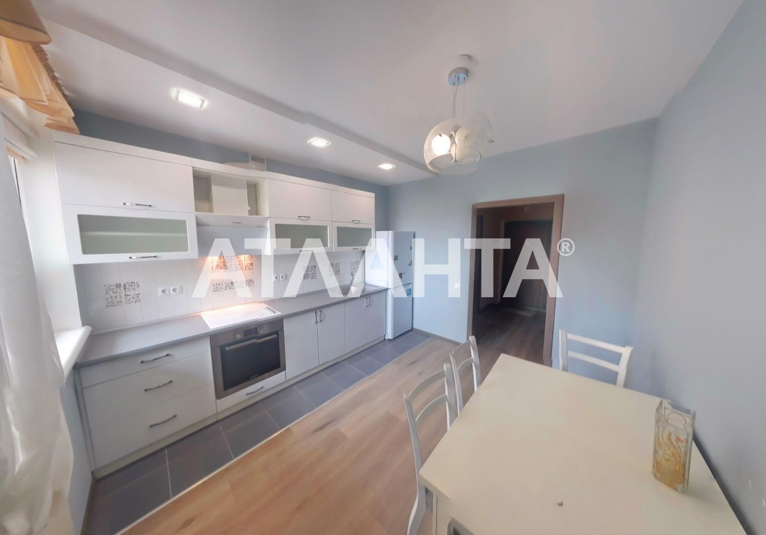 Продается 2-комнатная Квартира на ул. Ул. Вильямса — 130 000 у.е.