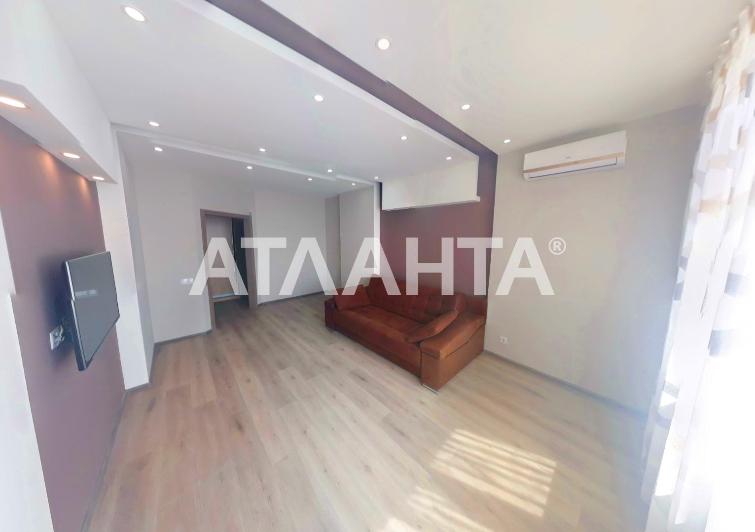 Продается 2-комнатная Квартира на ул. Ул. Вильямса — 130 000 у.е. (фото №2)