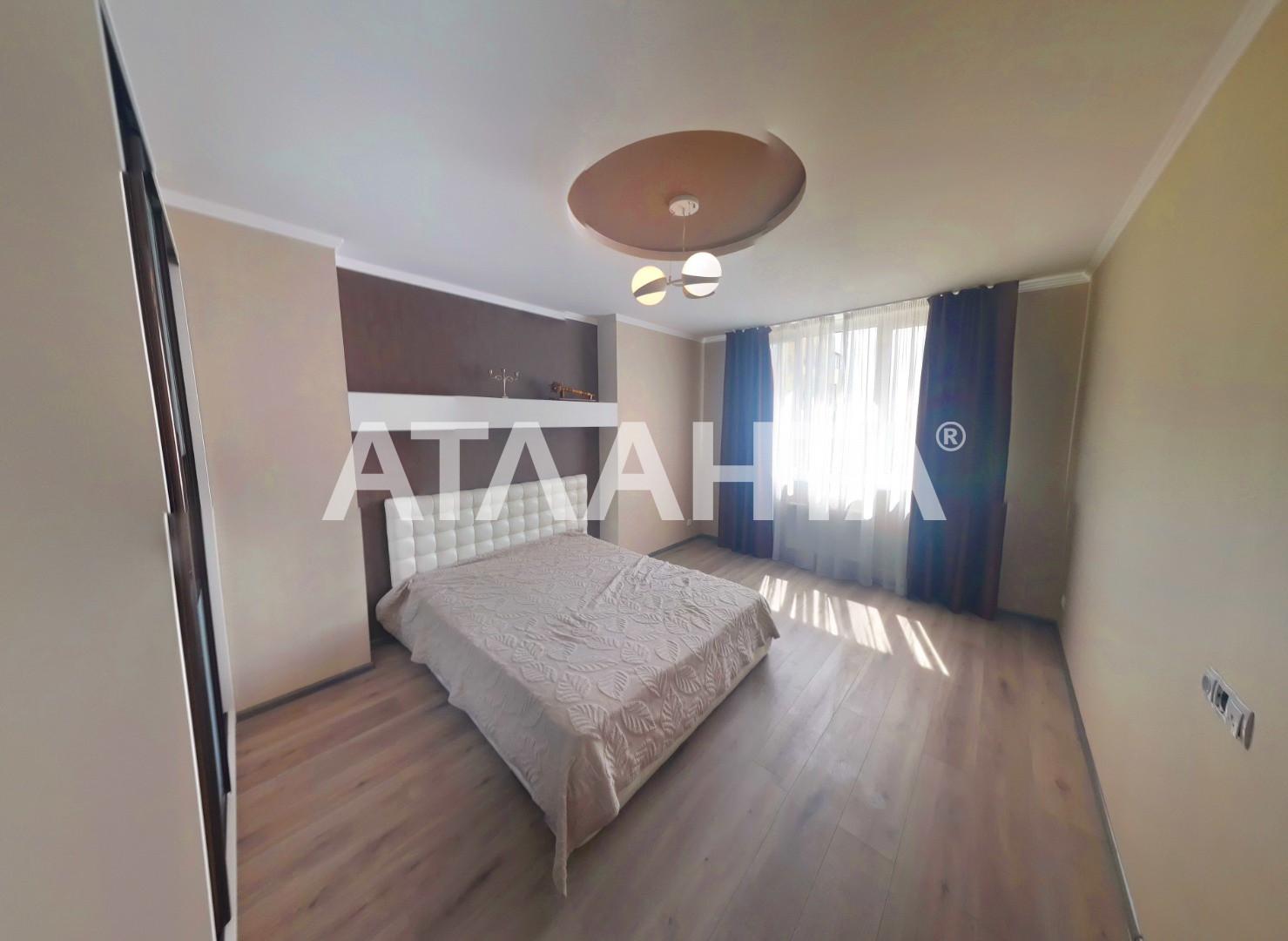 Продается 2-комнатная Квартира на ул. Ул. Вильямса — 130 000 у.е. (фото №3)