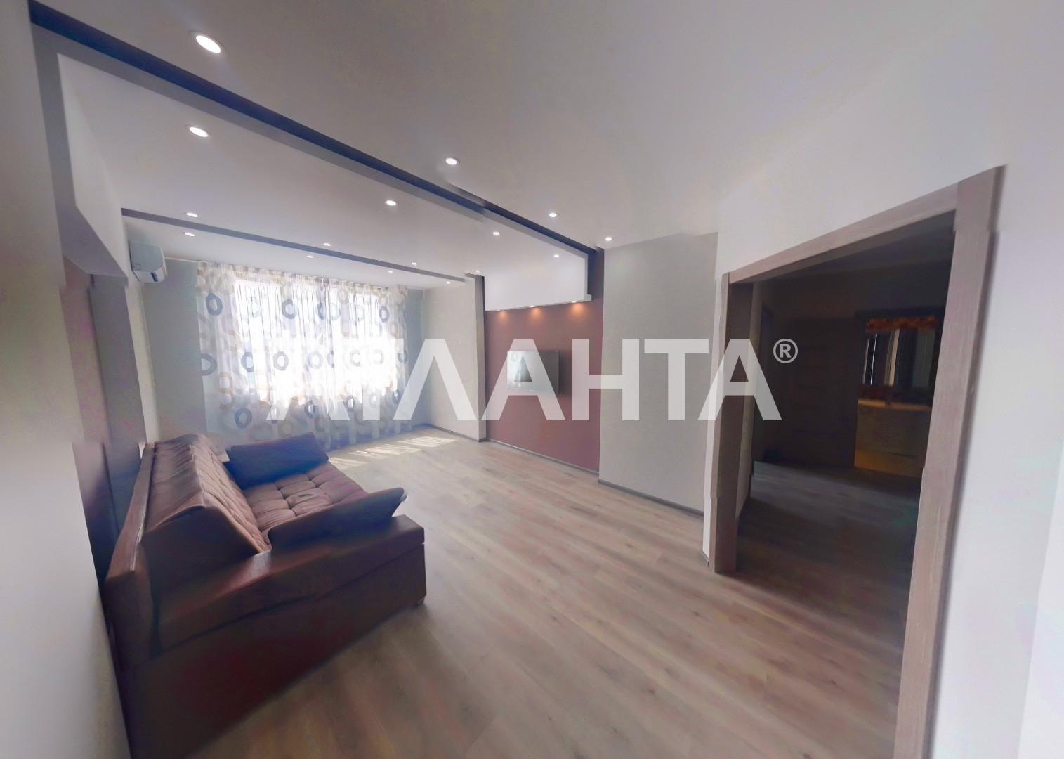 Продается 2-комнатная Квартира на ул. Ул. Вильямса — 130 000 у.е. (фото №4)