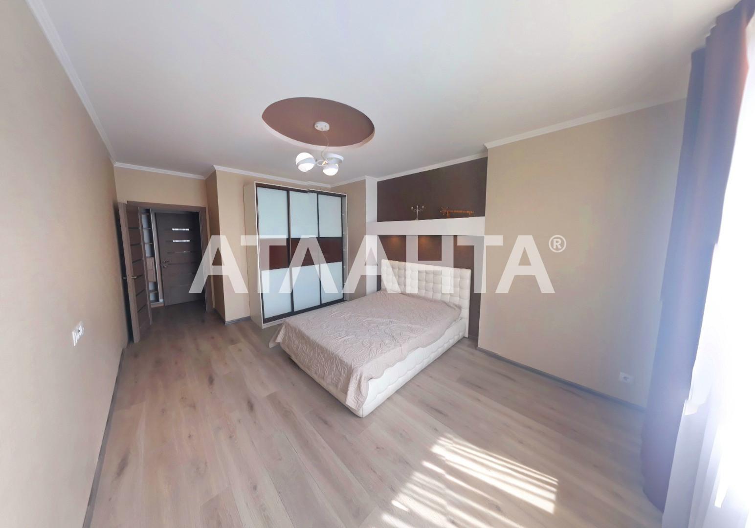 Продается 2-комнатная Квартира на ул. Ул. Вильямса — 130 000 у.е. (фото №5)