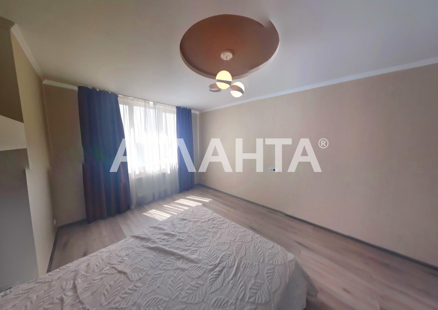 Продается 2-комнатная Квартира на ул. Ул. Вильямса — 130 000 у.е. (фото №9)