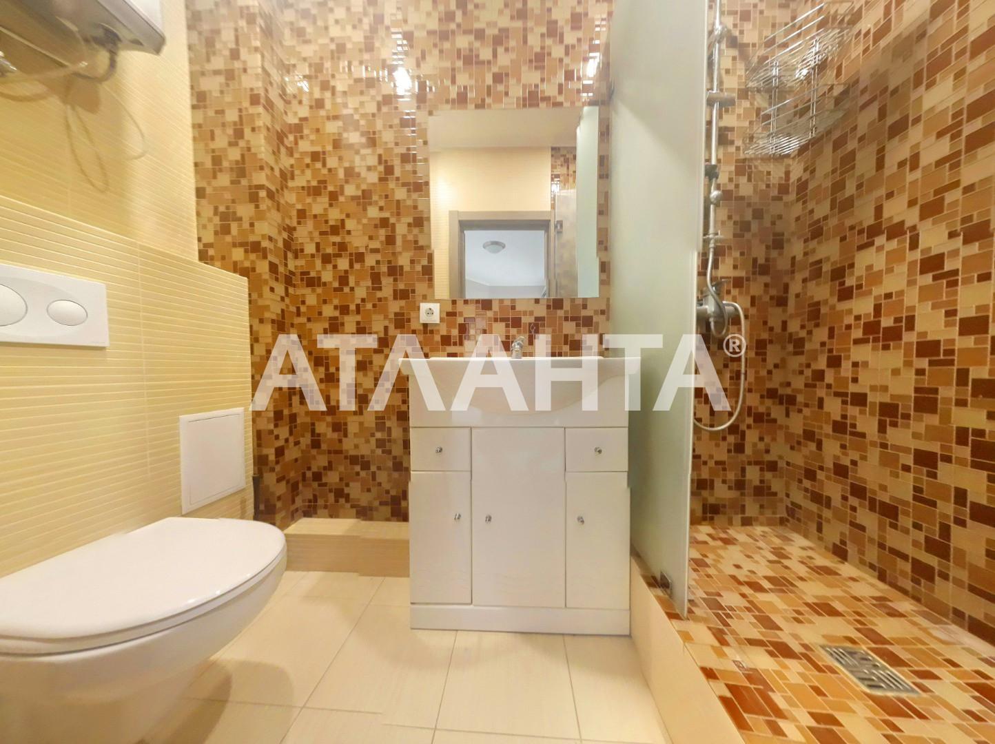 Продается 2-комнатная Квартира на ул. Ул. Вильямса — 130 000 у.е. (фото №11)