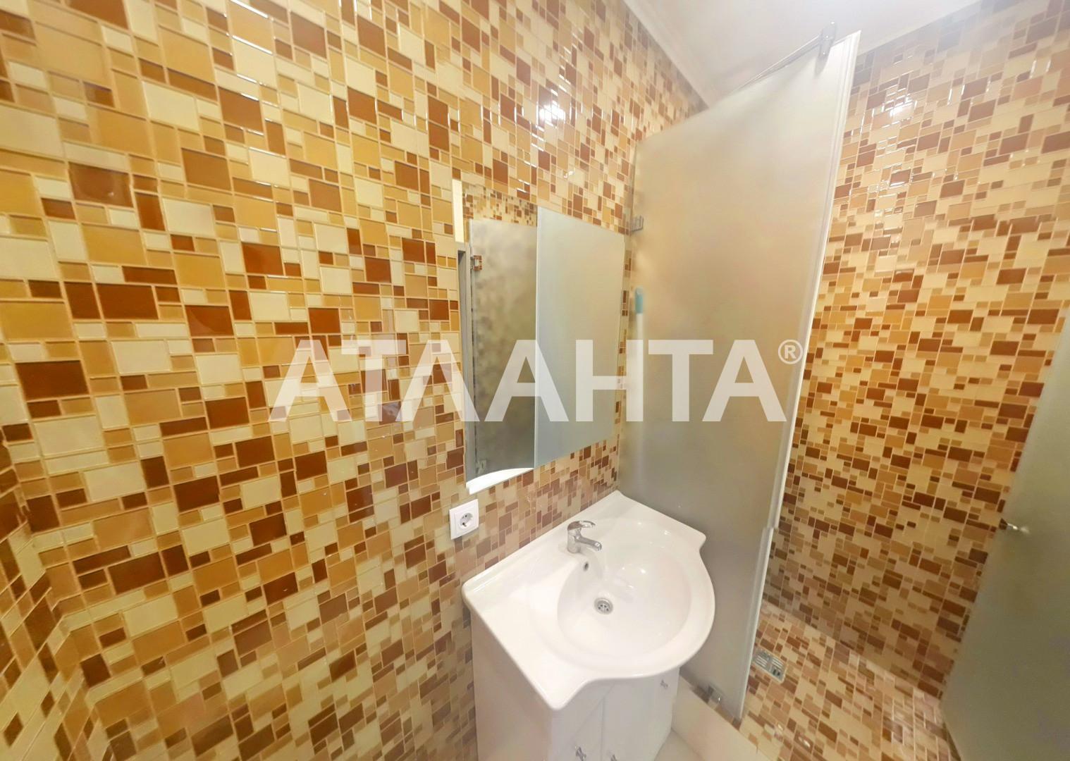 Продается 2-комнатная Квартира на ул. Ул. Вильямса — 130 000 у.е. (фото №12)