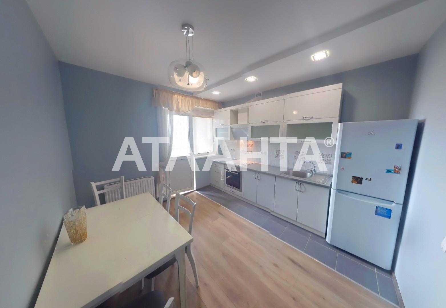 Продается 2-комнатная Квартира на ул. Ул. Вильямса — 130 000 у.е. (фото №15)