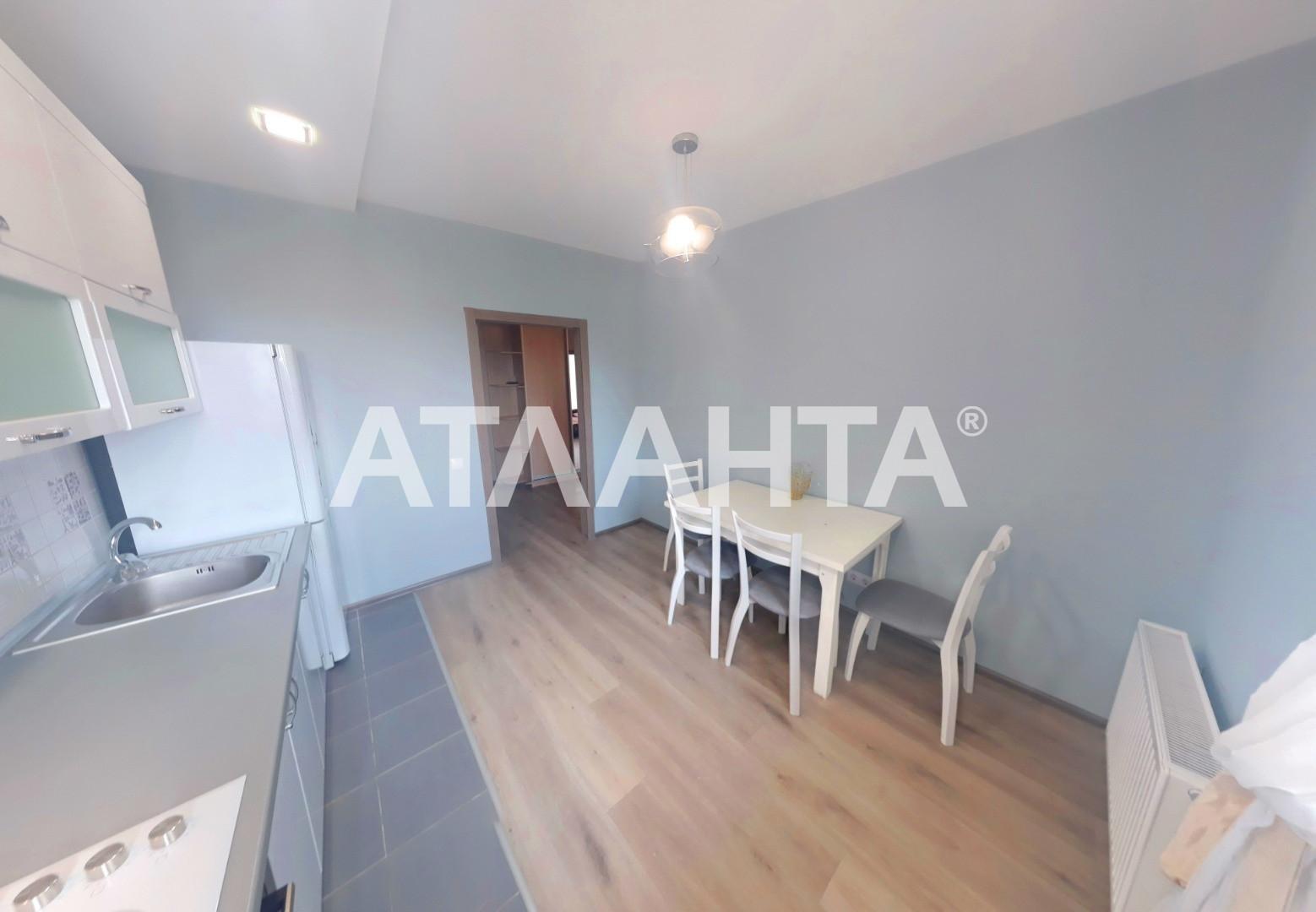 Продается 2-комнатная Квартира на ул. Ул. Вильямса — 130 000 у.е. (фото №16)