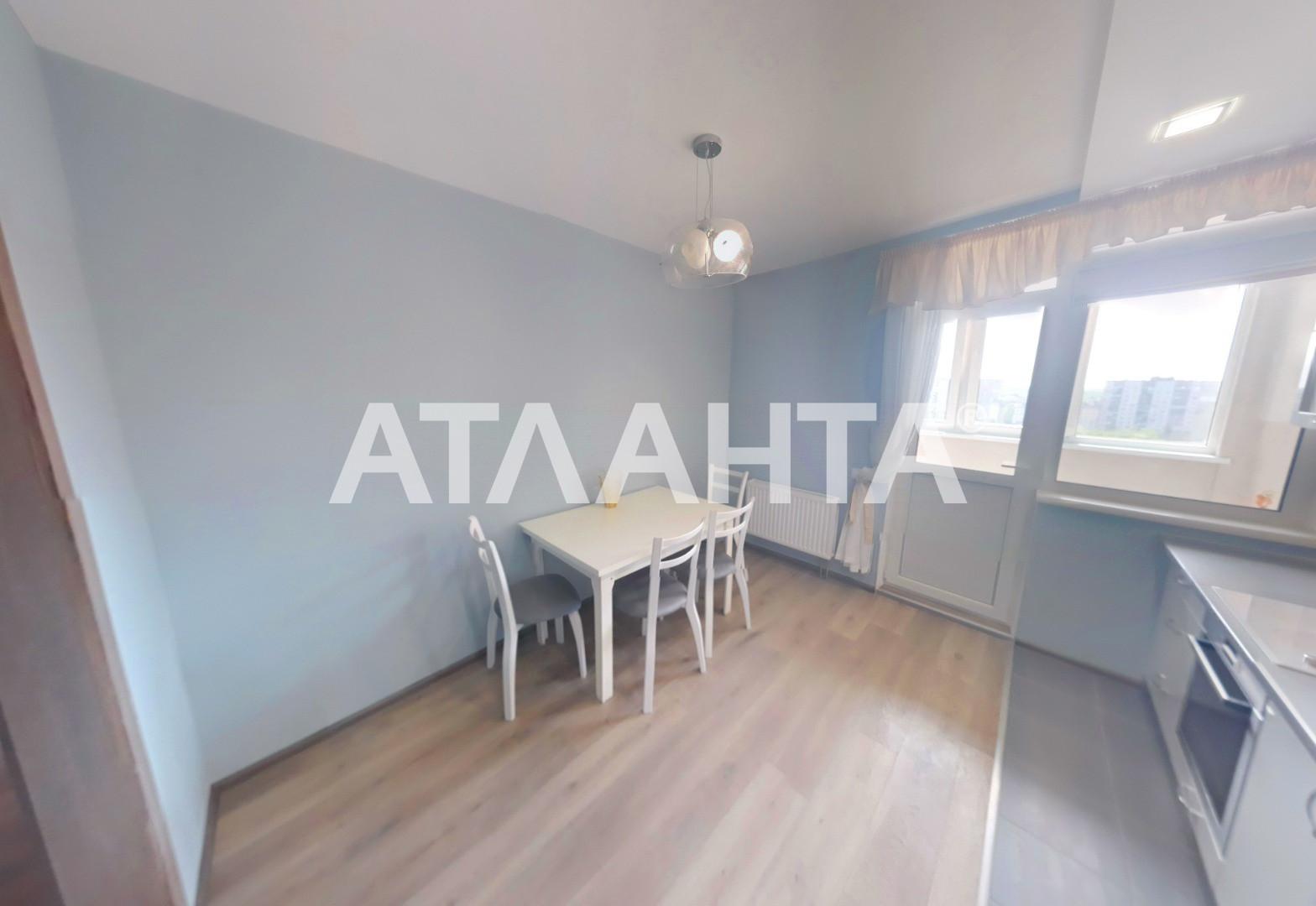 Продается 2-комнатная Квартира на ул. Ул. Вильямса — 130 000 у.е. (фото №17)