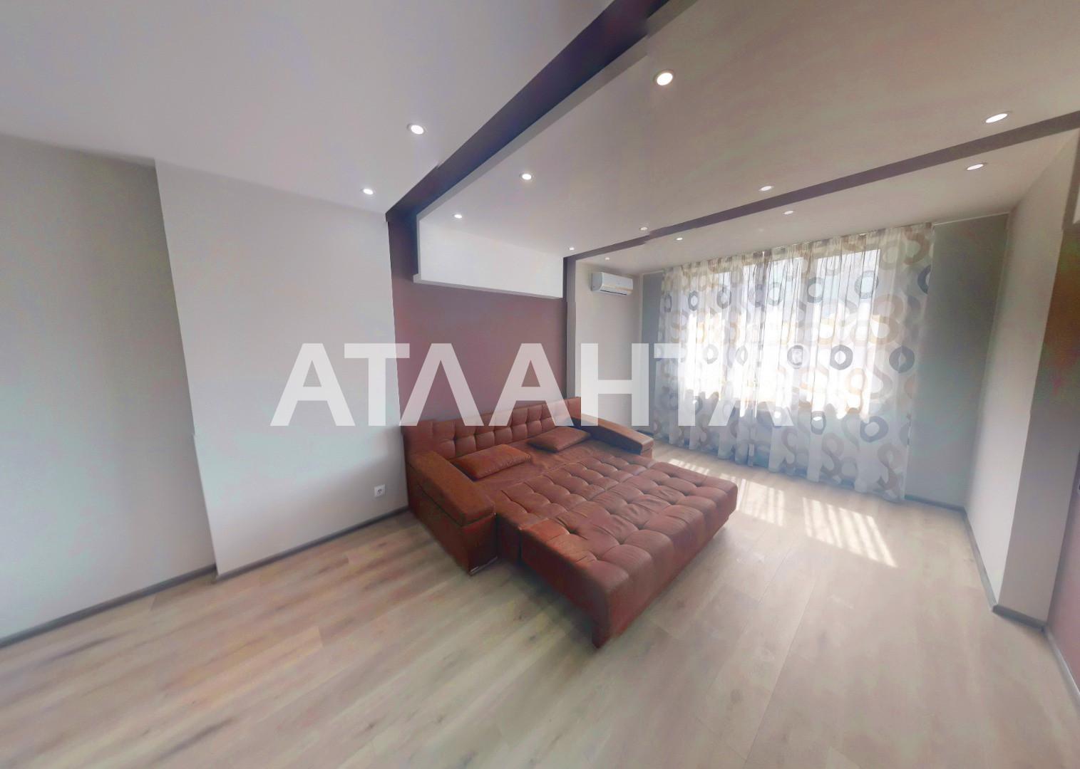 Продается 2-комнатная Квартира на ул. Ул. Вильямса — 130 000 у.е. (фото №18)