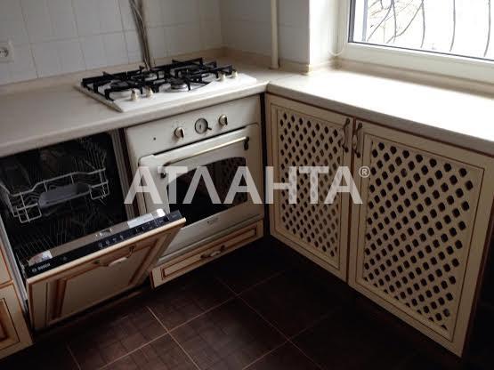 Продается 3-комнатная Квартира на ул. Дарницкий Бульвар — 57 500 у.е. (фото №4)