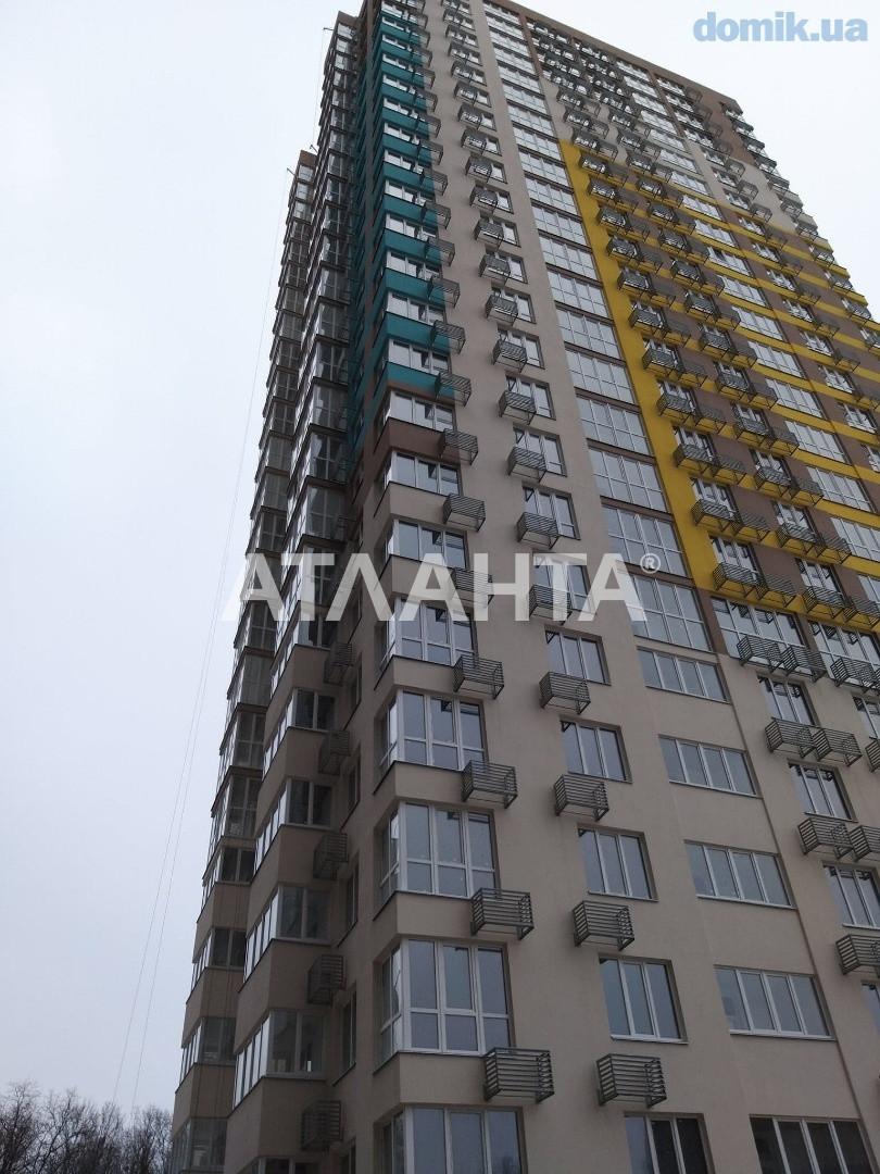 Продается 1-комнатная Квартира на ул. Ул. Заболотного — 39 500 у.е.