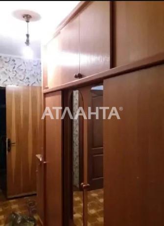 Продается 2-комнатная Квартира на ул. Ул. Марины Цветаевой — 39 500 у.е. (фото №4)