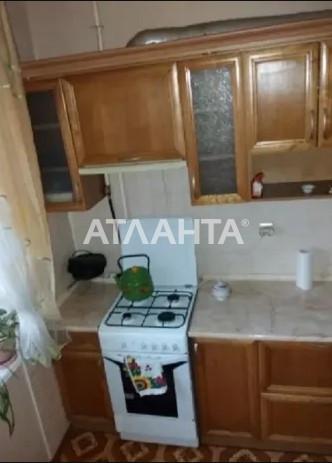 Продается 2-комнатная Квартира на ул. Ул. Марины Цветаевой — 39 500 у.е. (фото №2)