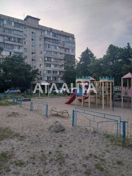 Продается 1-комнатная Квартира на ул. Ул. Богатырская — 33 000 у.е. (фото №14)