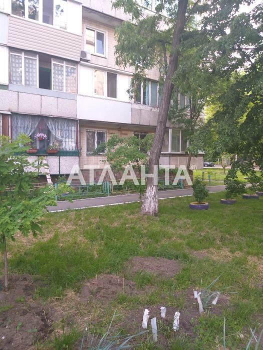 Продается 1-комнатная Квартира на ул. Ул. Богатырская — 33 000 у.е. (фото №13)
