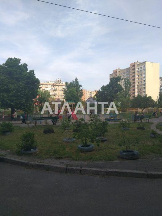 Продается 1-комнатная Квартира на ул. Ул. Богатырская — 33 000 у.е. (фото №12)