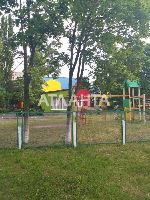 Продается 1-комнатная Квартира на ул. Ул. Богатырская — 33 000 у.е. (фото №11)