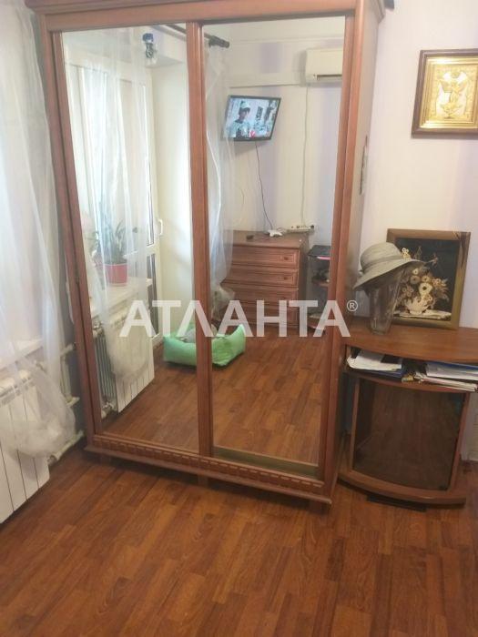 Продается 1-комнатная Квартира на ул. Ул. Богатырская — 33 000 у.е. (фото №3)