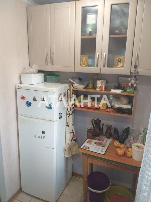 Продается 1-комнатная Квартира на ул. Ул. Богатырская — 33 000 у.е. (фото №5)