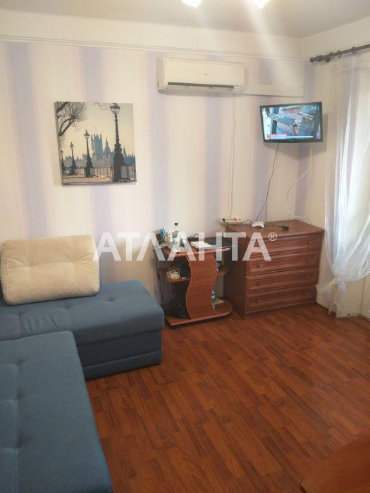 Продается 1-комнатная Квартира на ул. Ул. Богатырская — 33 000 у.е.