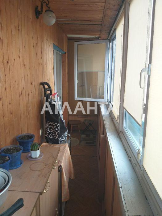Продается 1-комнатная Квартира на ул. Ул. Богатырская — 33 000 у.е. (фото №8)