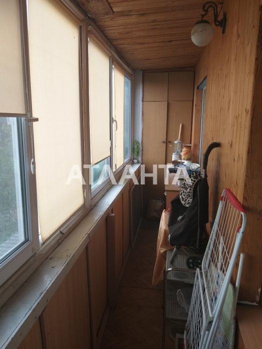 Продается 1-комнатная Квартира на ул. Ул. Богатырская — 33 000 у.е. (фото №9)